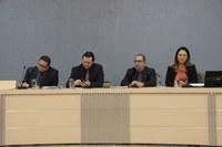 11ª Sessão Legislativa da Câmara Municipal de Cacoal