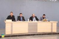 Câmara Municipal de Cacoal realiza Sessão Extraordinária