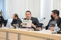 Dr. Paulo convida para Sessão Solene de homenagem ao Jornal Tribuna Popular