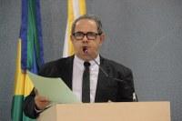 Presidente da Câmara destaca aprovação de mais R$ 900 mil em favor do enfrentamento ao Covid 19