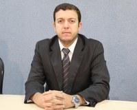 Vereador Claudinei Castelinho