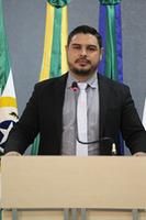 Vereador Zivan Almeida